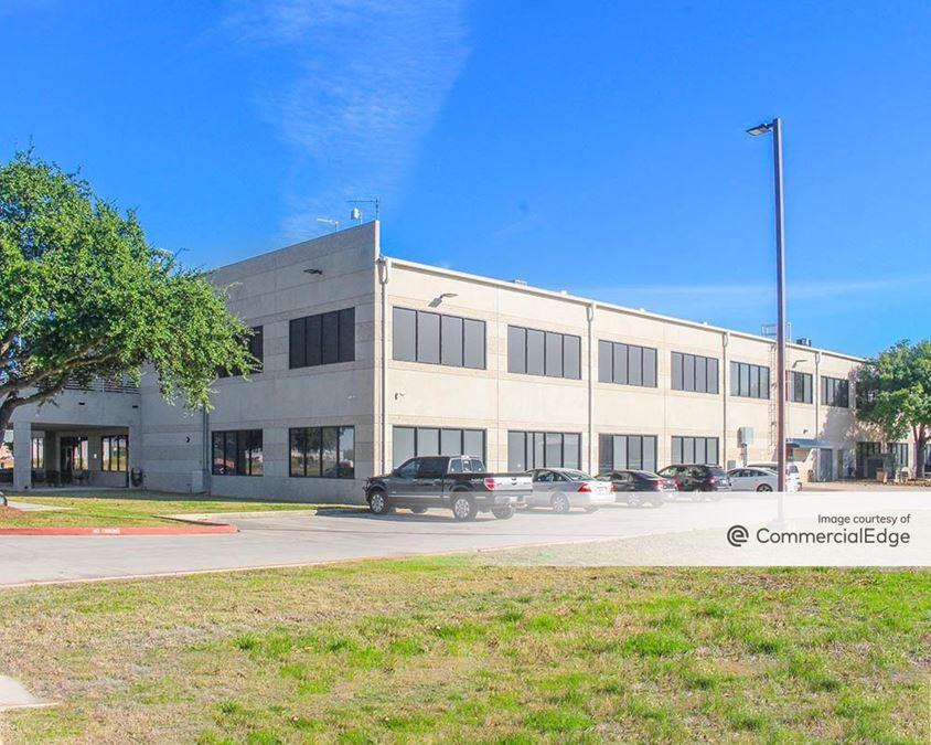 Grande Communications Corporate Headquarters