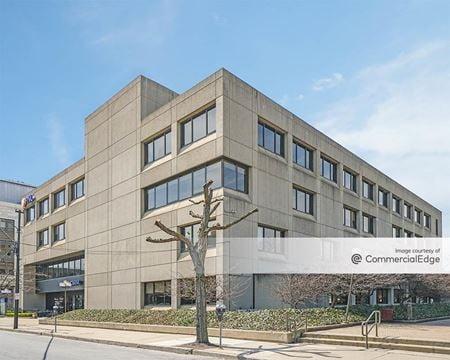 PNC Bank Administrative Building - Scranton