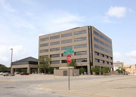 Principal Financial Building - Mason City