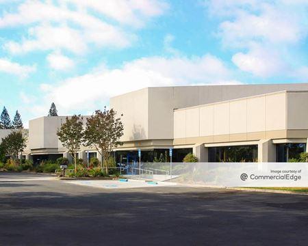 Westwind Business Park - Building H - Santa Rosa