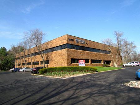 Bellerive Corporate Center I - St. Louis