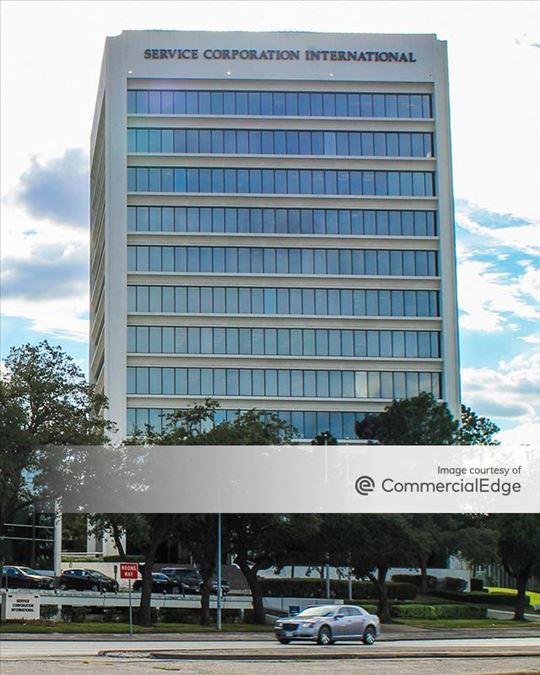 Service Corporation International Building