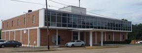 Downtown Office Building w/ Parking | Barefield Complex - Jackson