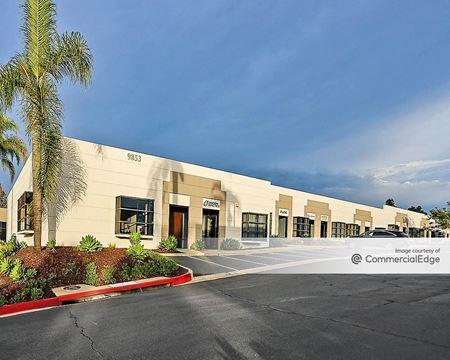 Sorrento Mesa Business Center - San Diego