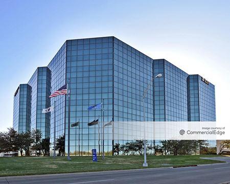 Meridian Tower - Tulsa