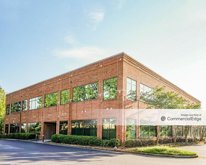 Prestley Mill Medical Center