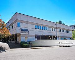 Adams Building - Olympia