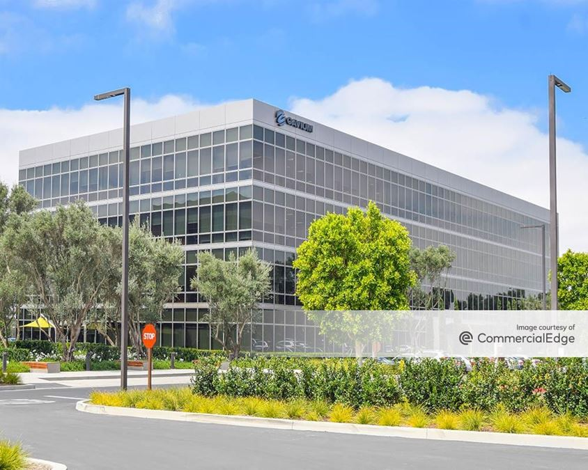 Sand Canyon Business Center - Building I