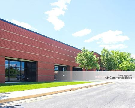 989 Corporate Blvd - Linthicum Heights
