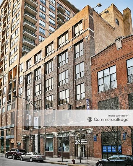 372 West Ontario Street - Chicago