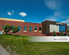 Fairview Northland Medical Center - Specialty Care Center - Princeton
