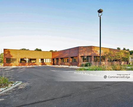 5025 Venture Drive - Ann Arbor