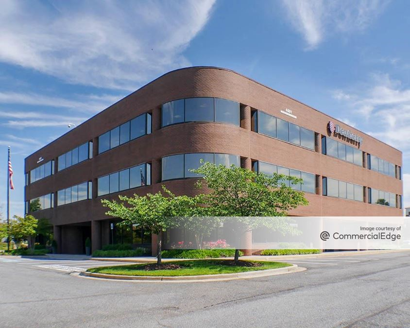 Washington Business Park - 4601 Forbes Blvd