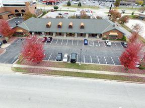 Ridgeview Office Suites - Springfield