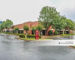 White Water Business Center - Buildings 300 & 400 - Marietta