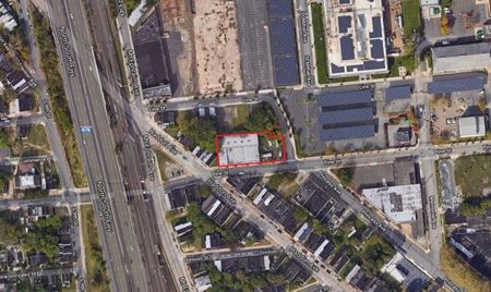 Industrial Warehouse Available - Camden