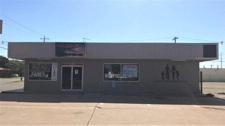 249 Mockingbird - Abilene