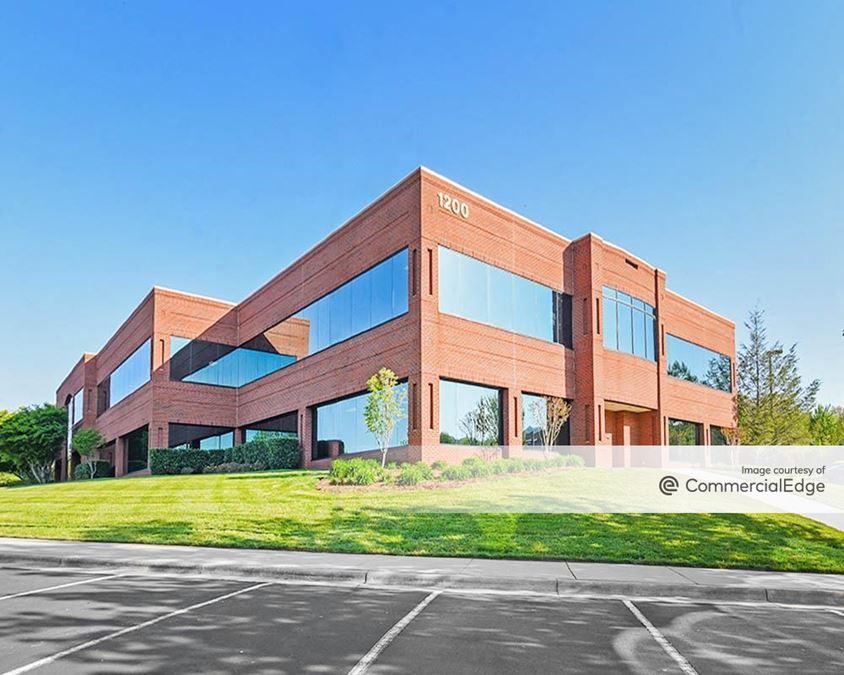 Ridgefield Business Center - 1200 Ridgefield Blvd