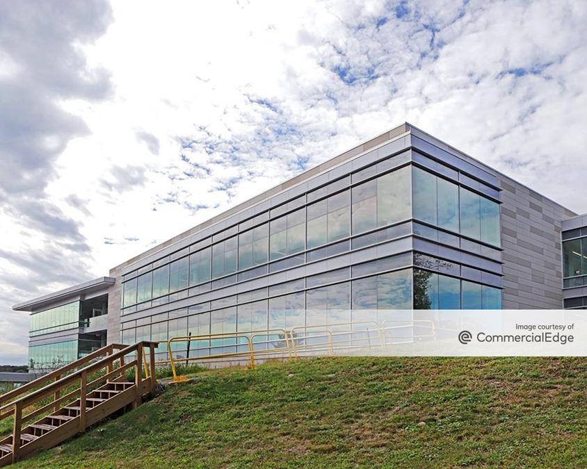 PepsiCo R&D Facility
