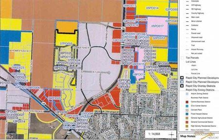 Lot 6a Concourse Drive - Rapid City