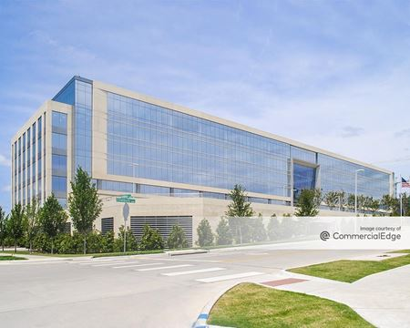 The Ford Center at The Star - Frisco