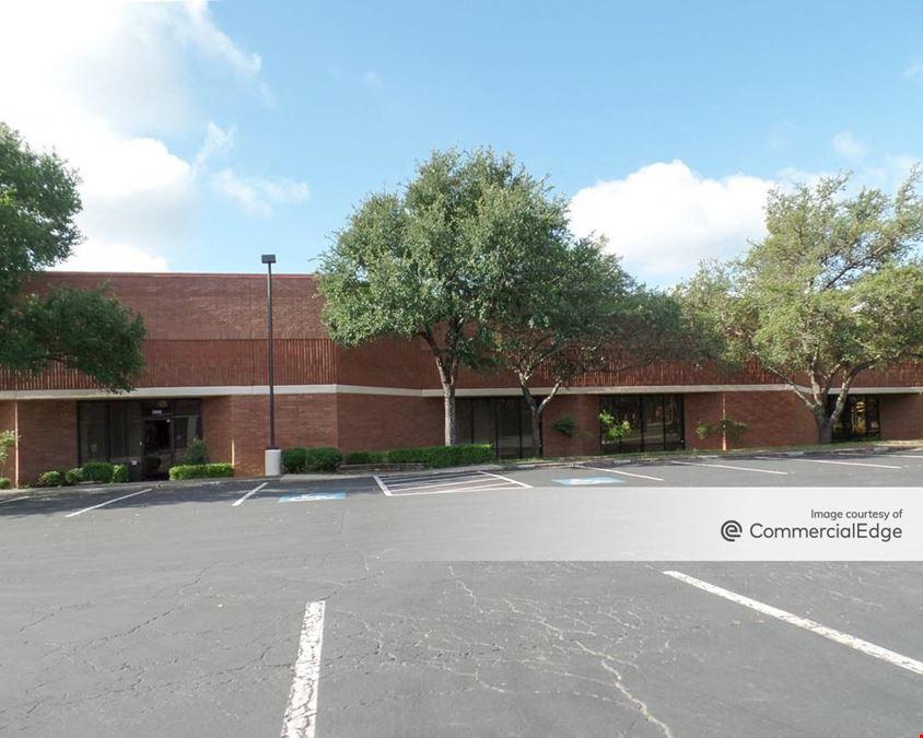 Northwest Business Center - 12000 Network Blvd
