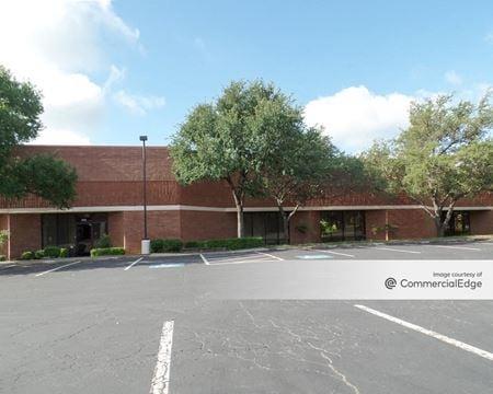 Northwest Business Center - 12000 Network Blvd - San Antonio