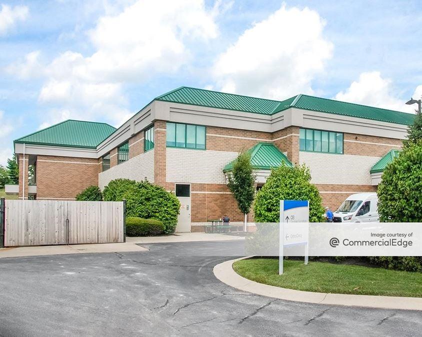St. Elizabeth Surgery Center Edgewood