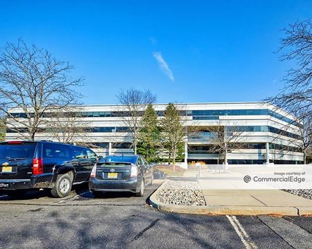 The Offices at Liberty Corner - 150 Allen Road - Basking Ridge