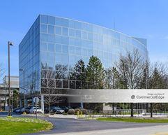 Harmswood Office Center - Skokie