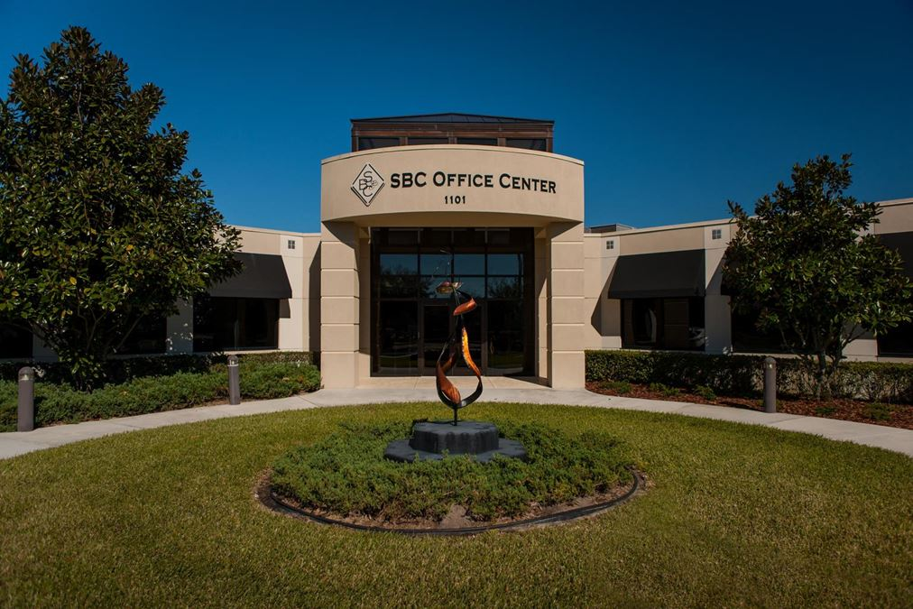 SBC Office Center