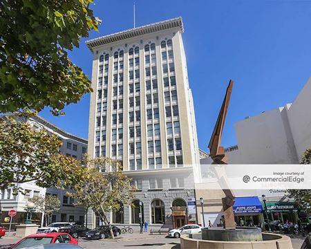 Westlake Building - Oakland