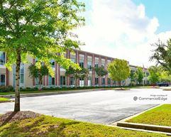 Camp Creek Business Center - 1500 Centre Pkwy - Atlanta