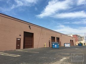 For Lease > Jeffries Commerce Center Up to 6,845 SF Immediate Occupancy Only Three Suites Left!