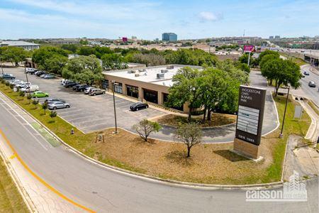 Woodstone Oak Business Park - San Antonio