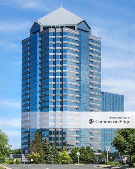 Normandale 8500 Tower - Bloomington