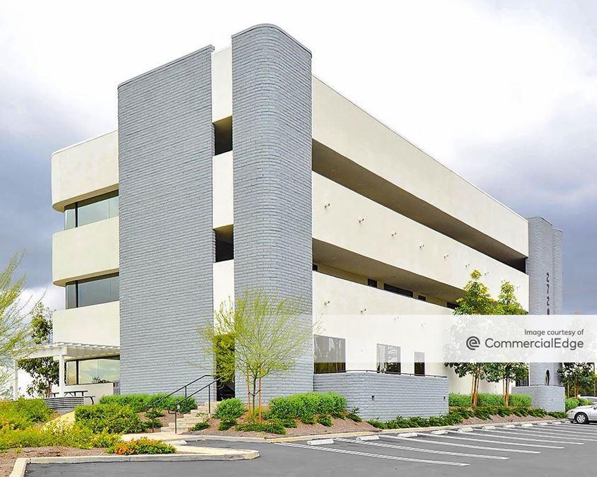 Harbor Medical Center