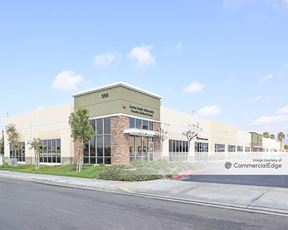 Waterman Business Center - 350 East Commercial Road