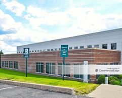 Sycamore Medical Center - Administrative Support Building - Miamisburg