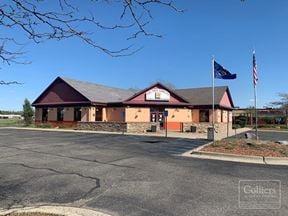 6405 S. Cedar St., Lansing, MI 48911- Former Restaurant for Sale or Lease