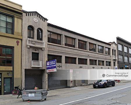 148 Townsend Street - San Francisco