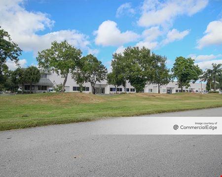 Cypress Creek Industrial Park - Fort Lauderdale