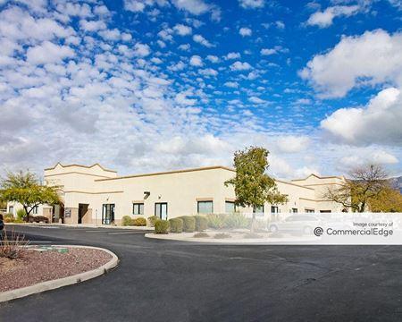 13101 North Oracle Road - Tucson