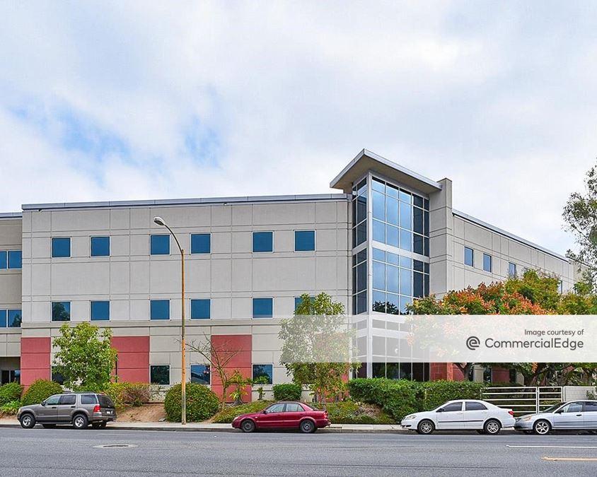 Glendale Memorial Medical Pavilion