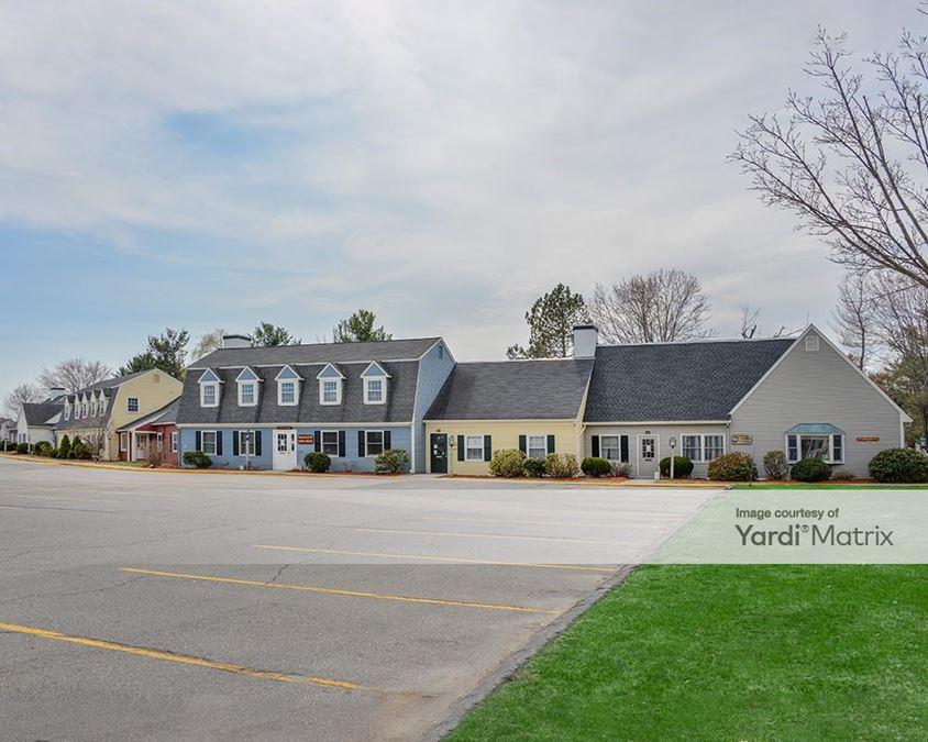 Village Square Professional Center