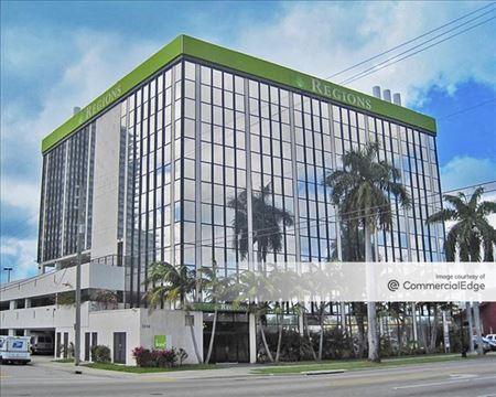 3550 Biscayne Blvd - Miami