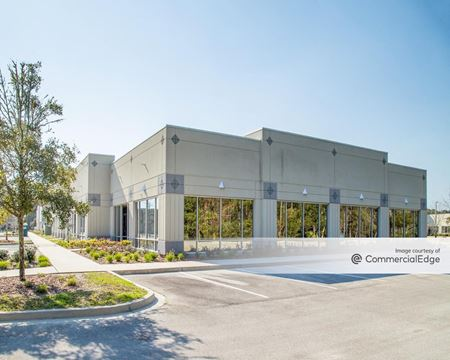 Fleming Island Business Park - Fleming Island
