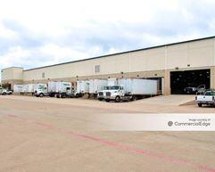 Port Northwest - Buildings 6 & 7 - Houston