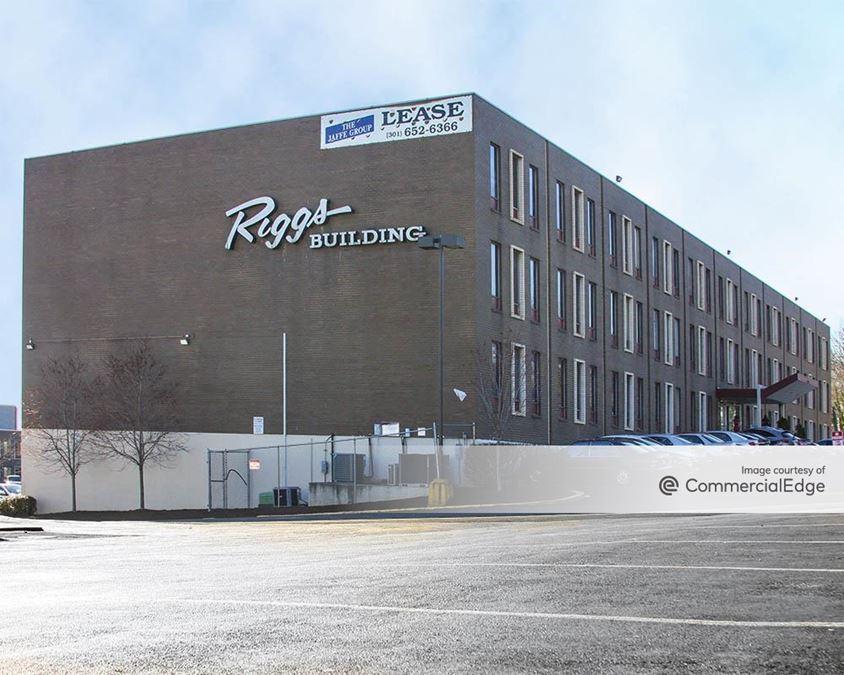 Riggs Building
