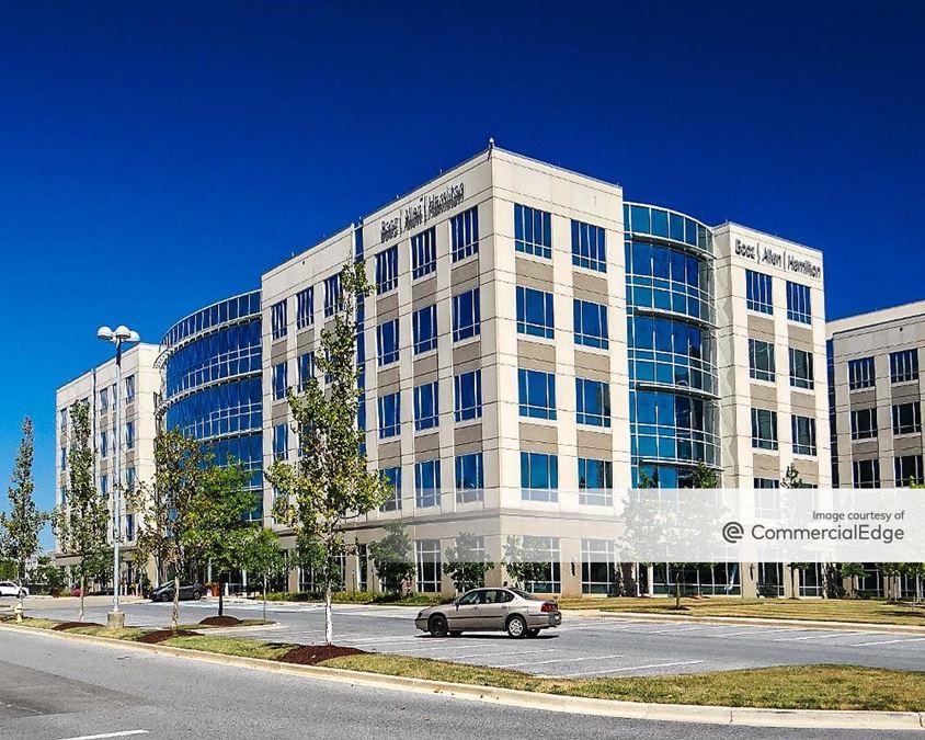 National Business Park - 304 Sentinel Drive